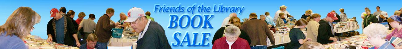 North Platte Public Library Foundation