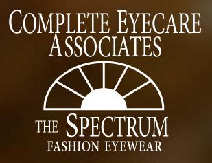 Complete Eyecare Associates Logo