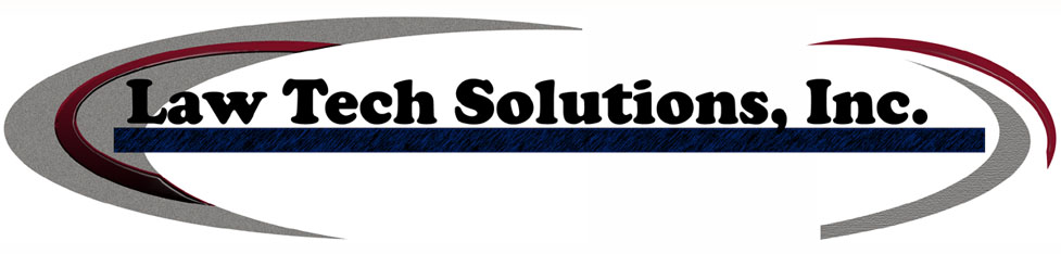 Law Tech Solutions Logo