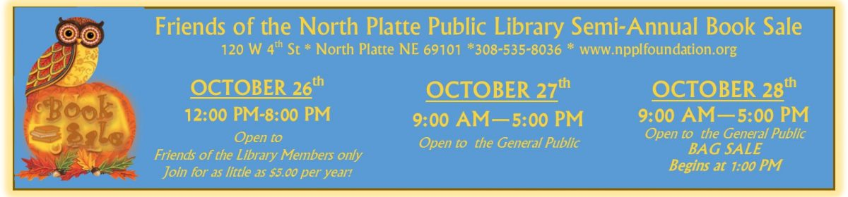 North Platte Public Library Foundation